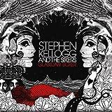 Songtexte von Stephen Kellogg and The Sixers - Glassjaw Boxer