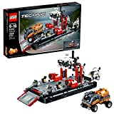 Lego Technic Hovercraft 42076 Building Kit (1020 Teile)