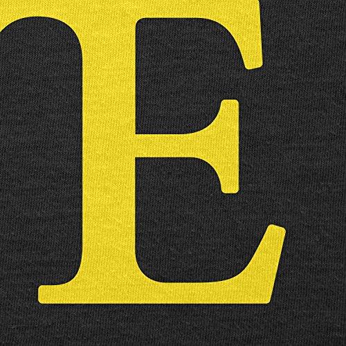 Texlab–Watchmen Love–sacchetto di stoffa Nero