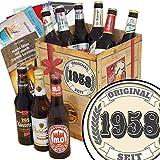 Original seit 1958 | Bier Geschenkideen mit Biersorten aus Ost-Deutschland
