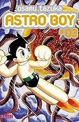 Astro boy - Kana Vol.3
