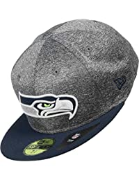 New Era 59FIFTY NFL Jersey Marl Seattle Seahawks Cap