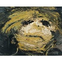 Gilet/Music/Rebeyrolle/Rustin Quatre Maitres de la Peinture Expressionniste