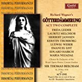 Gotterdammerung/ Act Two