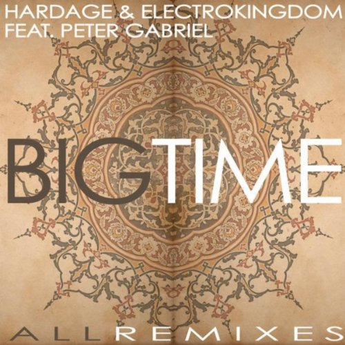 Big Time (All Remixes)