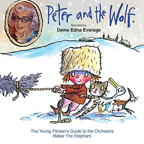 Prokofieff Peter und Wolf Lanch
