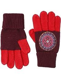 Desigual Mädchen Handschuhe Gloves_sesa