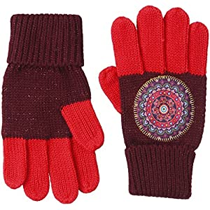 Desigual Gloves_sesa Guantes para Niños