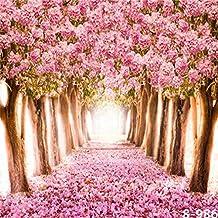 Genérico Fondo, fotografía flores de cerezo de la calle Atrezzo Photo Studio 986