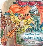 KooKoo the Cuckoo Clock