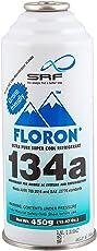 Srf Floron 134a Refrigerant (Metal, White)