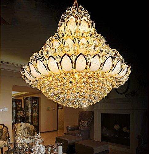 lampe en cristal Lustre en cristal penthouse lustre d'occasion  Livré partout en Belgique