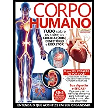 Conhecer Fantástico Série Especial – O Corpo Humano (Conhecer Fantástico Série Especial –O Corpo Humano) (Portuguese Edition)