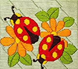 #8: Anchor Stitch Kit-Little Lady Bugs