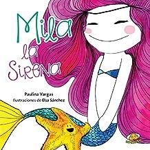 Mila la Sirena