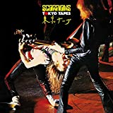 Scorpions: Tokyo Tapes (50th Anniversary Deluxe Edition) (Audio CD)