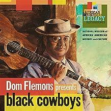Presents: Black Cowboys