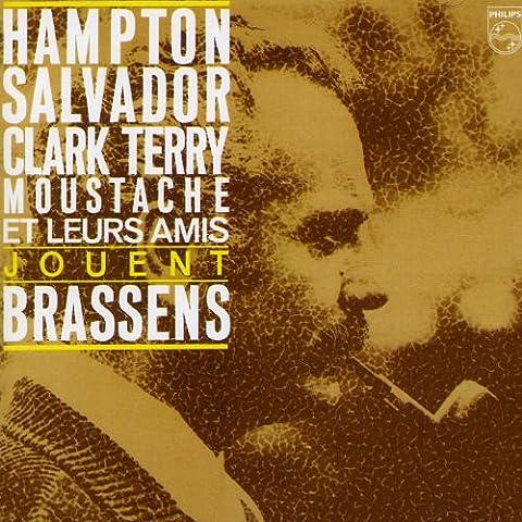 Hampton, Salvador, Clark Terry, Moustache et leurs amis jouent Georges