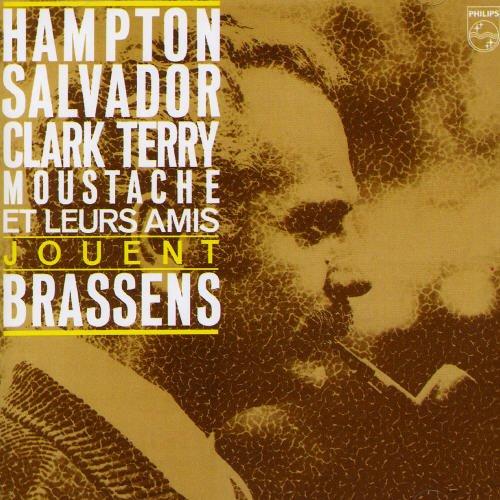 hampton-salvador-clark-terry-moustache-et-leurs-amis-jouent-georges-brassens