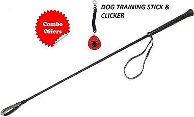 SRI Dog Training Stick, Black