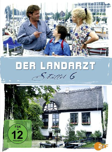 Staffel 6 (3 DVDs)
