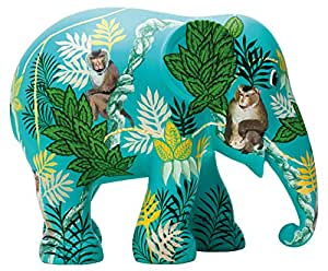Monkey Business Elefant – 15 cm – Elephant Parade