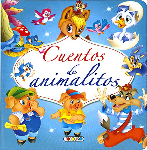 Cuentos de animalitos