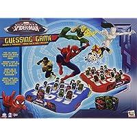 Spiderman - Juego Adivina el personaje (IMC Toys 551206)