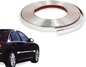 Door protection buy door protection online at best prices in india true vision car 10mm side window stylish chrome beading roll 20 meter hyundai santro fandeluxe Gallery
