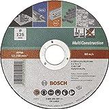 Bosch DIY multi constructie doorslijpschijf 125 mm