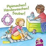 Pipimachen! Händewaschen! Sauber! (Leonie)