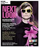 Next Look Womenswear A/W 15/16 Fashion tendances Styling incl. DVD...