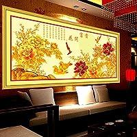Croce, Yuanyang, fiori, stile cinese, p0171