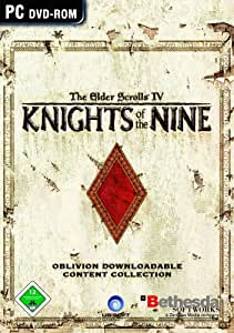 The Elder Scrolls IV - Oblivion: Knights Of The Nine (Add-On)