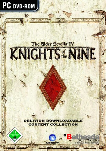 The Elder Scrolls 4: Oblivion - Knights of the Nine