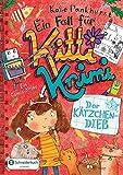 Ein Fall für Kitti Krimi, Band 06: Der Kätzchen-Dieb