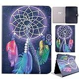SpiritSun Etui Tablette Tactile en Cuir Coque pour Samsung Galaxy Tab 3 (10.1 pouces)...