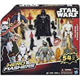 Star Wars Hero Mashers The Empire Strikes Back Multipack