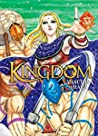 Kingdom Edition simple Tome 33