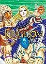 Kingdom, tome 33  par Hara