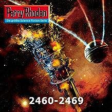 Perry Rhodan: Sammelband 7 (Perry Rhodan 2460-2469)