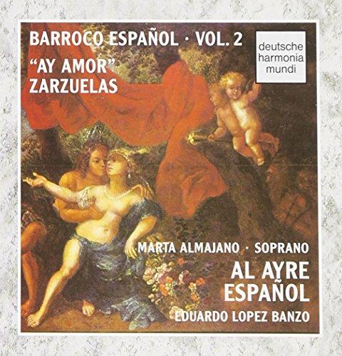 Barroco Espanol Vol.2 - [Import anglais]