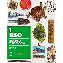 Biologia e geologia.1 ESO. Construïm. Val d'Aran - 9788466141512