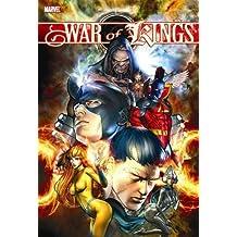 War of Kings by Dan Abnett (2009-01-01)