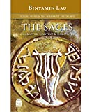 From the Mishna to the Talmud: The Sages Vol IV