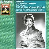 Mozart : Airs d'opéras