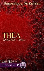 Théa: luxuria tome 3