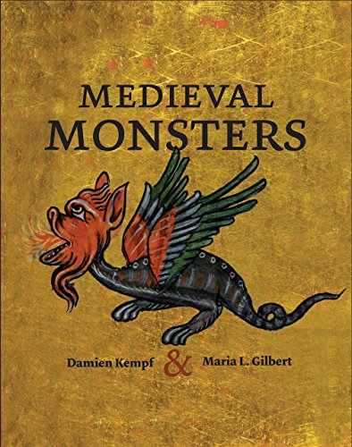 Medieval Monsters por Damien Kempf