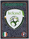 Panini EURO 2016 France - Sticker #462 (Irland, Wappen)
