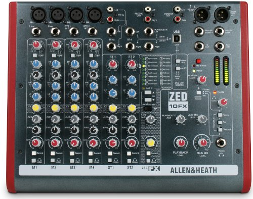 allenheath-zed10fx-multipurpose-mixer-for-live-sound-and-recording